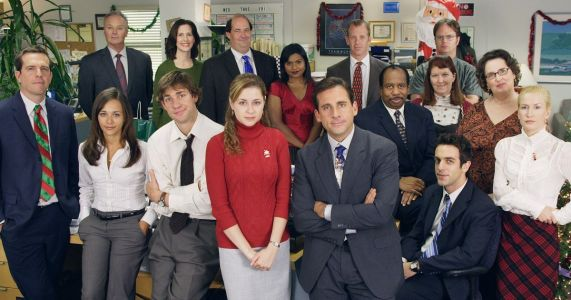 'The Office' Will Be Leaving Netflix In 2021