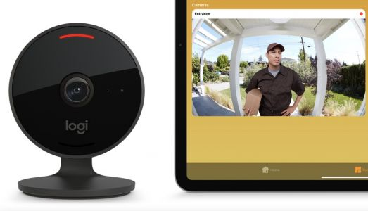 HomeKit Secure Video Cameras Can Notify You When a Package Has Arrived Starting With iOS 15