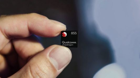 Qualcomm Introduces Overclocked Snapdragon 855 Plus For New Phones