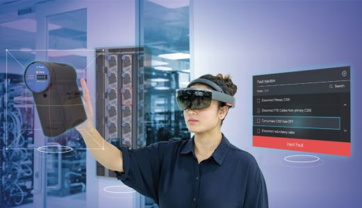 Mixed reality in manufacturing comes to life at Hannover Messe