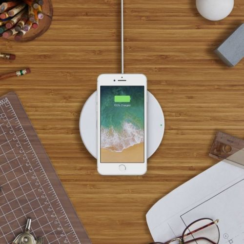 Keep your battery green with this $39 Belkin Boost Up wireless charging pad
