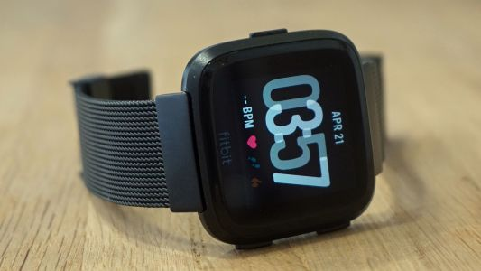 Fitbit OS 3.0 is giving the Ionic and Versa smartwatches new powers