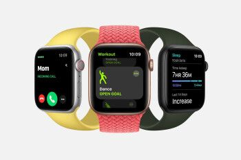 Watch: Apple Watch Series 6 and Apple Watch SE Unboxing Videos