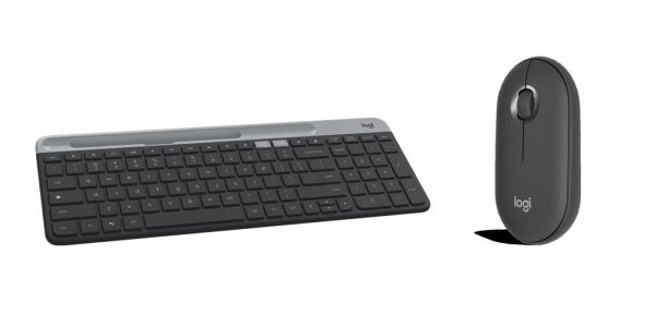 Logitech unveils Chrome OS optimized Made for Google mouse and keyboard