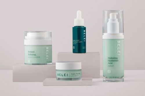 Belei Is Amazon's Very Own Skincare Line