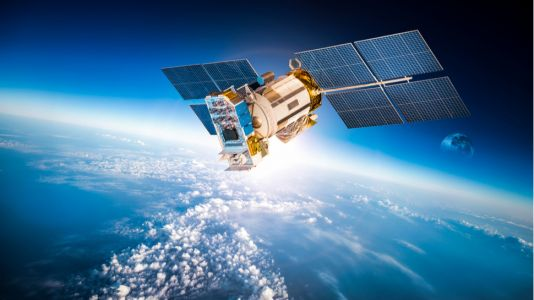 UK government secure stake in satellite firm OneWeb