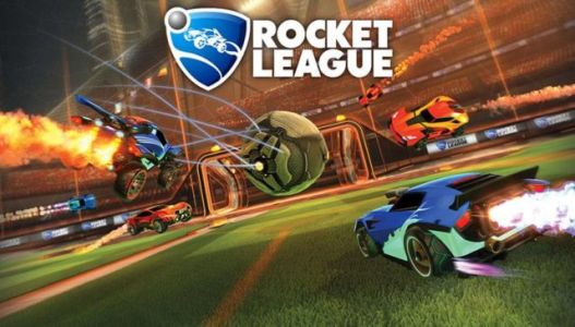 Rocket League Crossplay Party Support Will Arrive This Year
