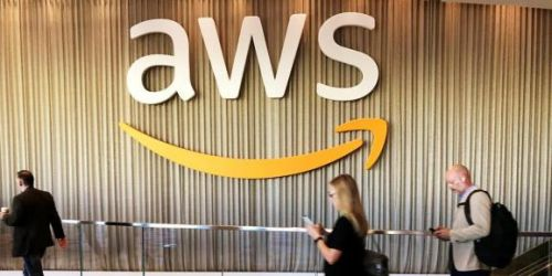 Amazon posts record profits as AWS hits $54B annual run rate