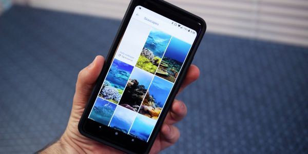 Google Wallpapers updates Art, Earth, and other collections w/ new images