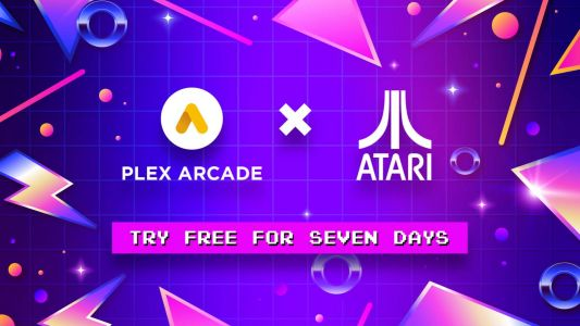 Plex Arcade launches to let users curate and play ROM games and Atari classics on iPhone, Apple TV