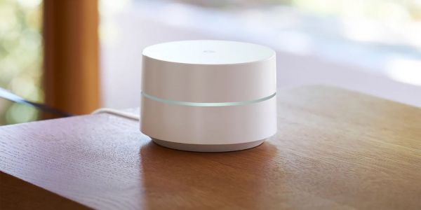 Google Wifi can now test the connection speed of all your devices