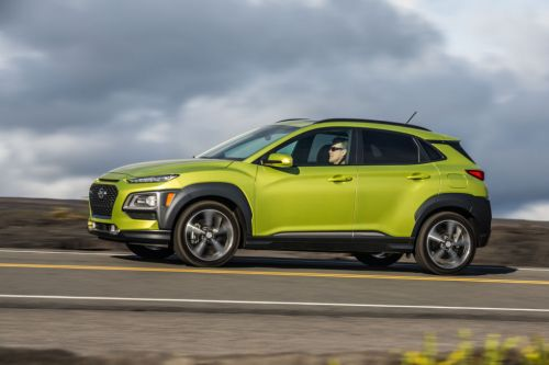 The Hyundai Kona: A well-equipped crossover starting at just $19,500