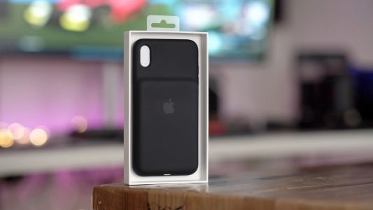 Apple Smart Battery Case Review: iPhone XS/Max & XR design, wireless charging, still bulky