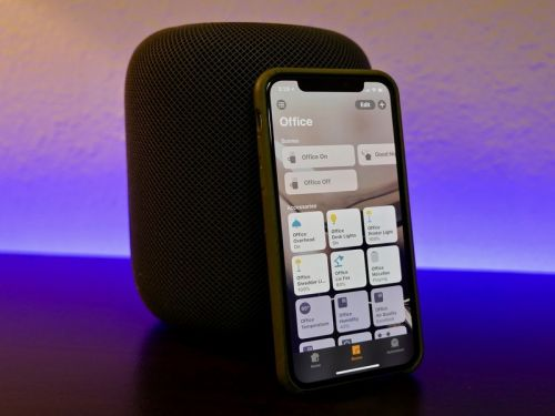 How HomeKit's software authentication works