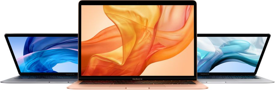 Deals: Get the New 512GB MacBook Air for $1,199.00