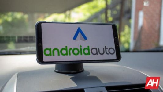 Samsung Discontinues Android Auto Alternative