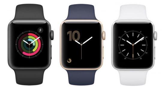 New and Refurbished Apple Watch Series 2 Collections Get Discounts Following Series 3 Launch