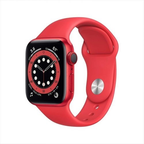 Time's ticking on this Apple Watch Series 6 Black Friday deal