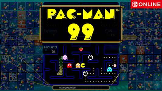 Pac-Man 99 Review: A Natural Evolution of a Classic