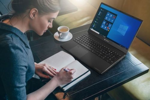 CES 2021: Dynabook Intros Satellite Pro L50 Laptop
