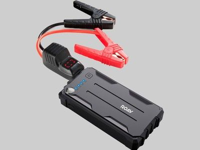 Give a gift that could save the day with Anker's $75 Roav Jump Starter Pro