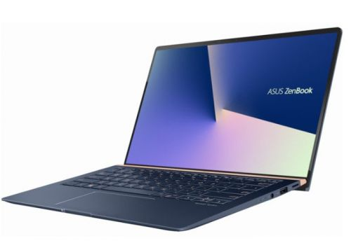 Asus ZenBook 2018 range now available to preorder