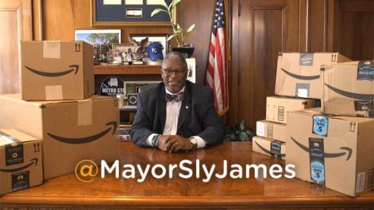 Kansas City's Sly James joins chorus of nearly 60 mayors who support net neutrality