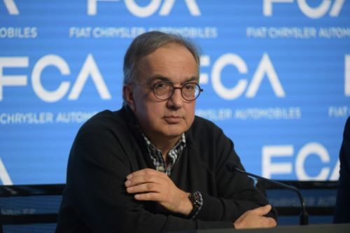 Sergio Marchionne, the man who saved Fiat Chyrsler, dies at 66