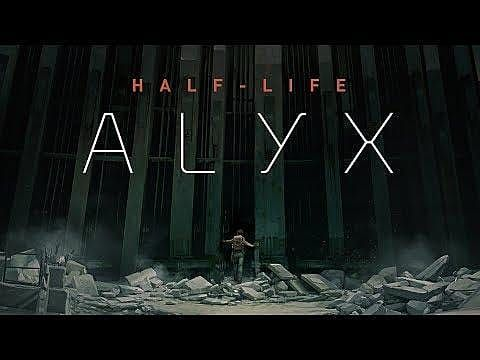 No Deathmatch For You: Half-Life Alyx Skips Multiplayer