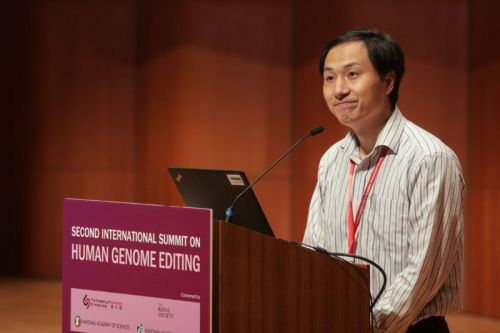 Gene-edited babies: Unknown risks and clear ethical failures