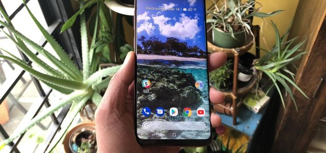 How to Turn Your Galaxy S9 or S9+ into a Google Pixel 2