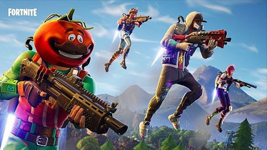 Season 6 of Fortnite Delayed, 400% Bonus XP This Weekend