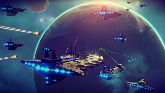No Man's Sky Beyond: everything to know about the game changing update