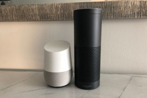 Here's what people are really doing with their Alexa and Google Home assistants