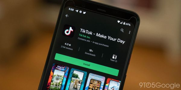 TikTok likes and views disappear following talk of US ban, fix on the way