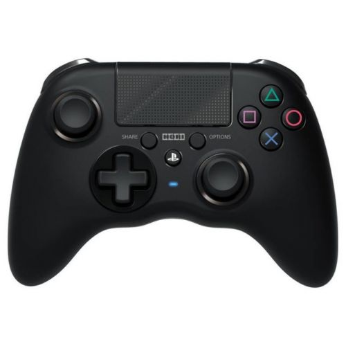 Hori's PS4 Onyx Wireless Controller Announced
