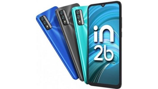 Micromax IN 2b smartphone unveiled