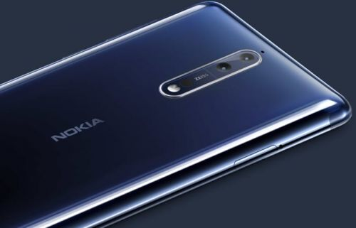 Nokia Sold More Smartphones Than HTC, Sony, Google, OnePlus And More In Q4
