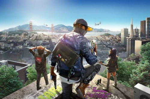 Watch Dogs: Legion PC Multiplayer Has Been Delayed Indefinitely