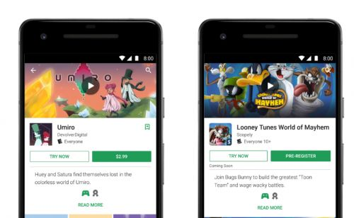 Google Intros Tools For Building Smaller Apps, Improves Updates
