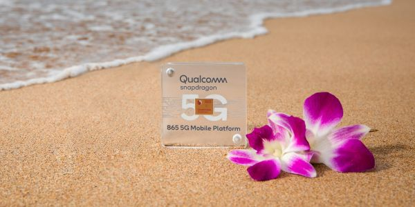 Qualcomm teases upcoming Snapdragon 865 phones, over 70 devices in development