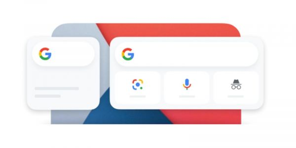 Google adds iOS 14 Search widget as Chrome and Gmail getting default apps support