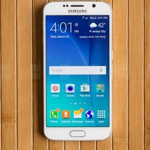 Samsung's ancient Galaxy S6 and S6 Edge are still receiving software updates