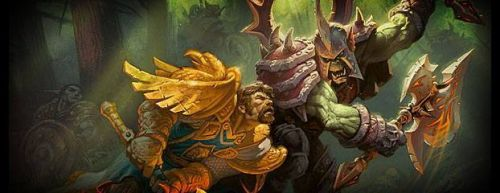 World Of Warcraft Classic Will Be Launching August 27