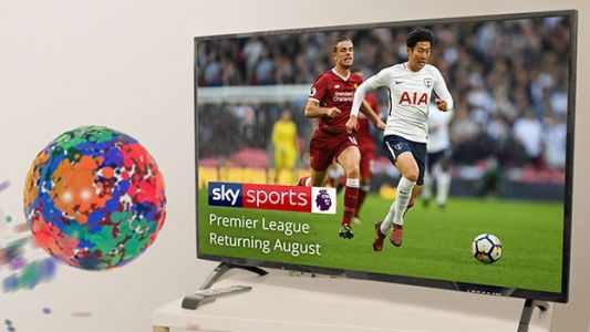 Get Sky Sports for only £15 per month with TalkTalk fibre broadband deals now
