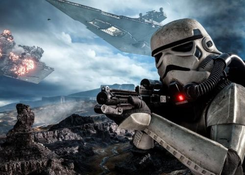 EA Star Wars Triple Bundle now available