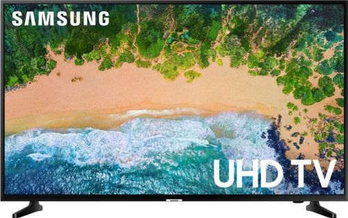 Today's top Best Buy Doorbuster deal is a Samsung 4K TV for under $300