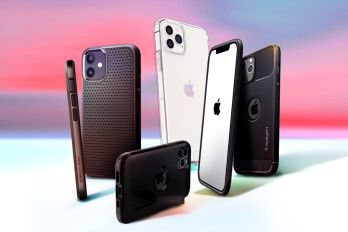 The Best Spigen Cases for the iPhone 12. Spigen keeps your Apples well covered
