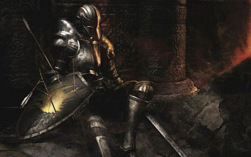 Why Sony doesn't care about a Demon souls remaster