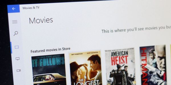 Microsoft planning Android app for its Movies & TV service; joining Movies Anywhere